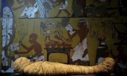 Mummie egiziane