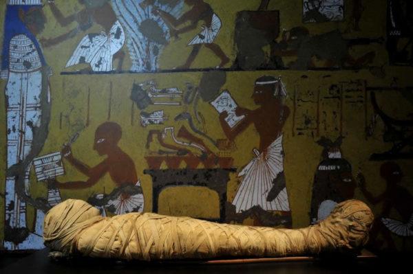 Risultati immagini per cancer antichità