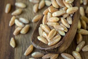 I cereali integrali sono fonte di magnesio