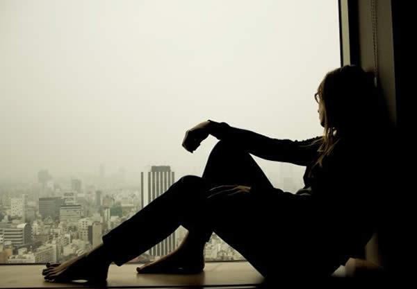 Persone intelligenti amano la solitudine