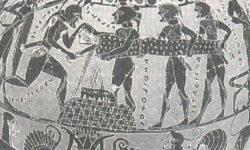 sacrificio umano antica grecia