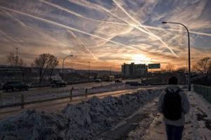 Manipolazione clima