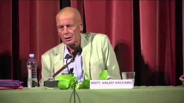 Valdo Vaccaro