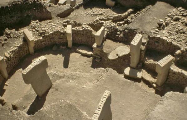 Tempio di Gobekli Tepe
