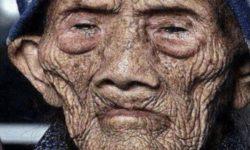 Li Ching Yuen, l'uomo ultra bicentenario che morì a 256 anni