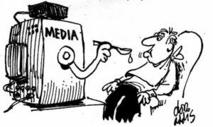 Assuefazione ai media