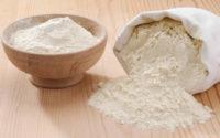 Farina bianca raffinata