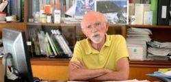 dottor Franco Berrino, epidemiologo dell'Istituto Tumori di Milano