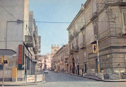 Napoli - Anni '70