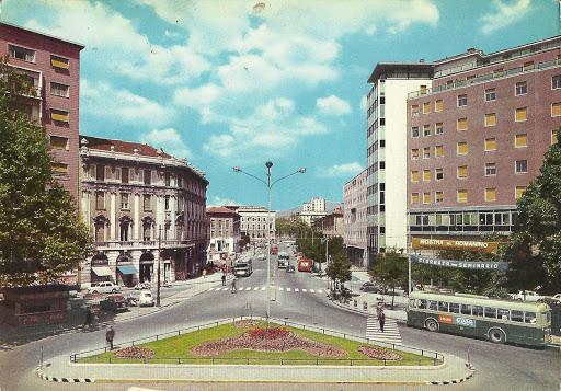 Italia - Anni '70