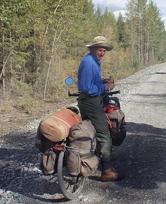 Viaggio in bici - Obes Grandini