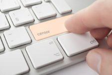 Censura digitale automatica
