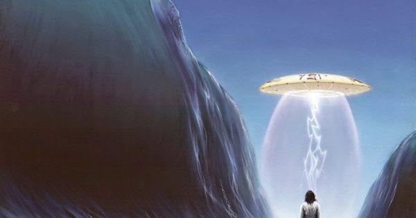 Interazione con alieni