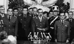 Colpo di stato in Argentina 1976