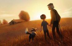 I nonni non muoiono mai: diventano invisibili…