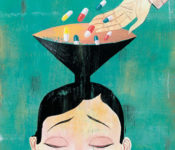 Disturbi psichici e psicofarmaci