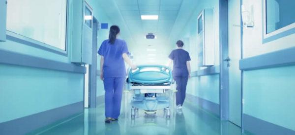 Errori medici con morte del paziente