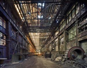 Deindustrializzazione dell'Italia