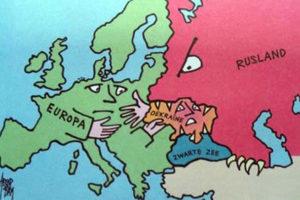 Screditare la Russia