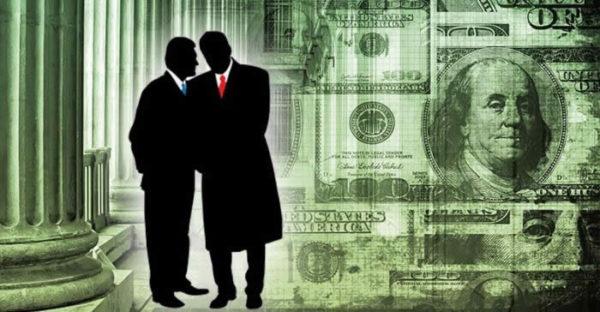 Guerra globale contro il contante