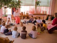 Nuovi metodi pedagogici