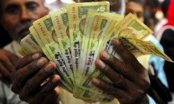 Abolizione del contante in India