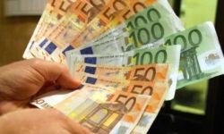 Truffa dell'euro