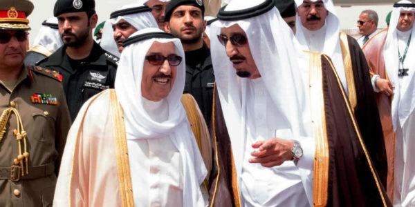 Sconfitta dei sauditi