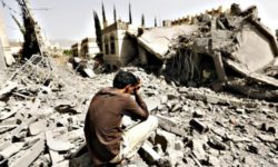 conflitto in yemen