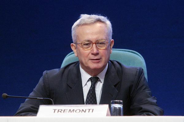 Giulio Tremonti