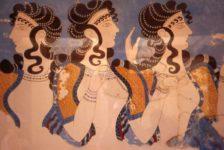 Creta Cnosso