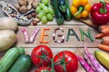 Dieta vegana combatte cancro