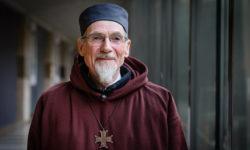 Padre Daniel Maes