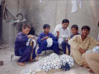 Sfruttamento dei paesi poveri
