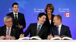 CETA firma