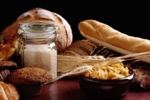 Cereali contenenti glutine