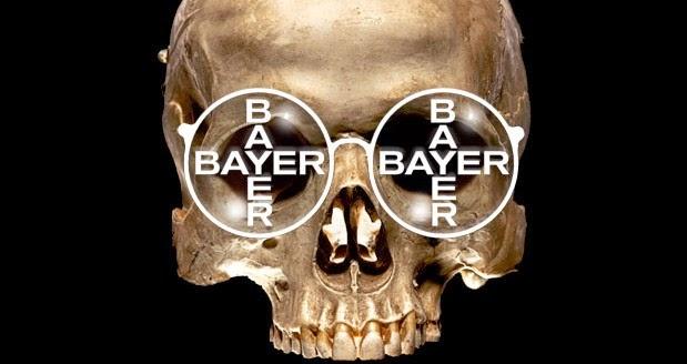 La Bayer creò l'eroina e la diffuse nel mondo