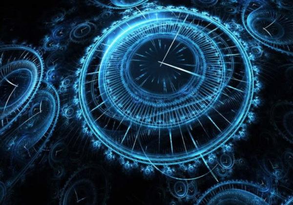 Accelerazione del tempo