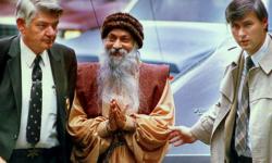 Arresto di Osho nel 1985