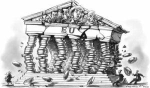 Fine dell'euro