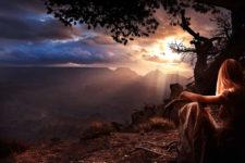Ricerca della divinità interiore