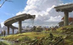 Il collasso della civiltà umana