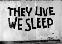 Essi vivono, noi dormiamo