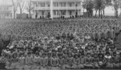 genocidio canada