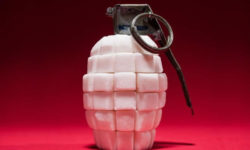 Zucchero pericoloso per la salute