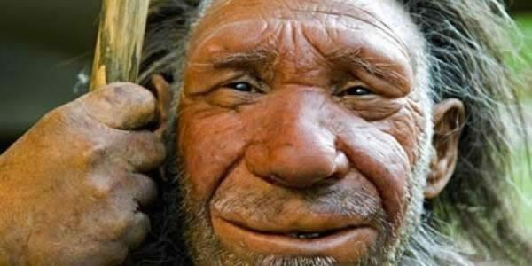 Homo di Neanderthal