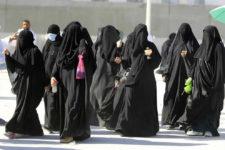 Arabia Saudita eletta alla commissione per i diritti delle donne