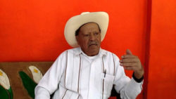 Don José Carmen Garcia Martinez