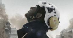 White helmets, gli elemetti bianchi