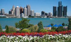 Orti in città, così Detroit è diventata la capitale delle fattorie urbane